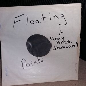 Gray Area Showcase: Floating Points - Mixed