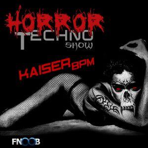 Kaiser BPM HTS 002 Podcast