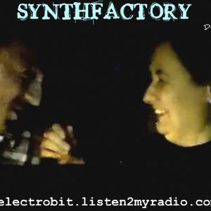 Synthfactory 19