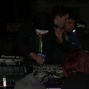 One Beat Electronic Rave # By Pol-Anko Dj Set