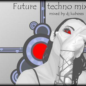 Future techno mix