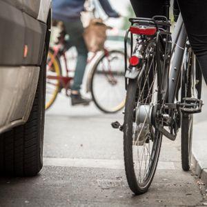 Frequenzkonsum #16 - Berlin, mein Fahrrad, Politik und ich