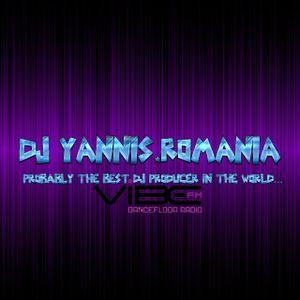 DJ YANNIS.ROMANIA - BEST YEARMIX 2016 (1)