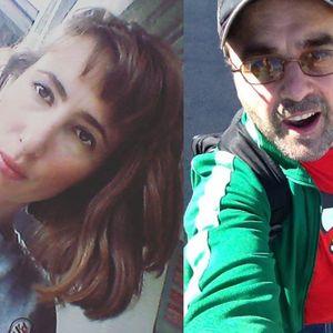 MARÍA LUISA ESTIZ-OSCAR SCHMITZ-CINDY NO ES MI NOMBRE 24/3/16