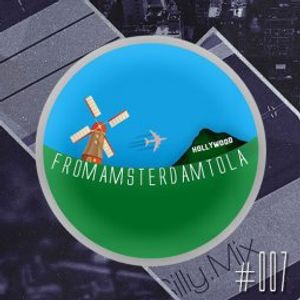 Episode 007 | JAMEZKRAFT & SILLY MIX | From Amsterdam To LA