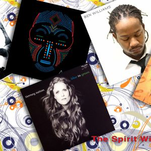 The Spirit Within Vol. 1