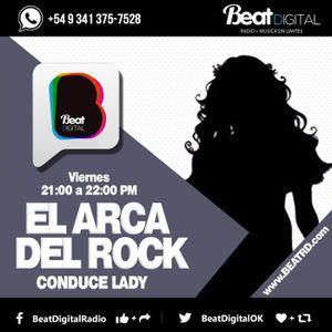 El arca del Rock 10 / 16-12-16