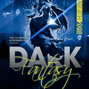 Strictly Business' Dark Fantasy