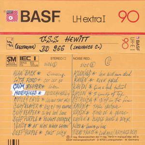 Lança Chamas (Nov-1984)