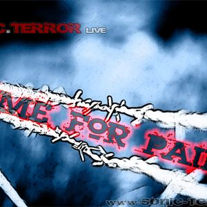 Sonic.Terror - LIVE @ SSC Radio [Time For Pain] (07.06.2011)