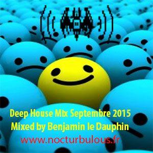 Deep House Mix September 2015