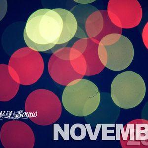 DJ Sound - November 2012