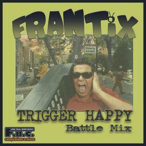 Trigger Happy Battle Mix