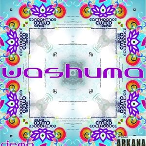 Washuma Earthdance Demo Mix