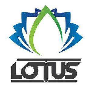 Lotus Radioshow #001 (05-03-2013)