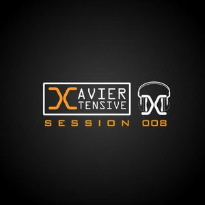 DJ Xavier - Xtensive Session #008_12.05.11