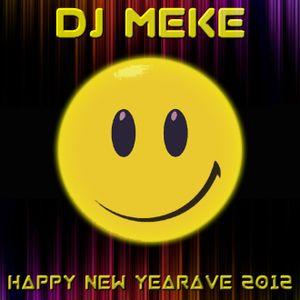 Happy New Yearave 2012