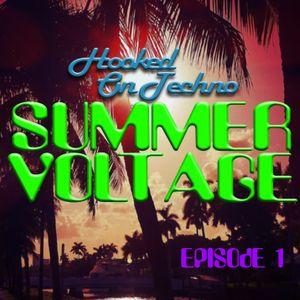 SUMMER VOLTAGE Mix Ep. 1