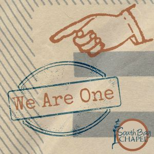 Galatians: The Return Of The Gospel Pt. 11 - We Are One