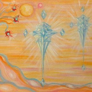Fifth Dimension - Higher Selves - Atman