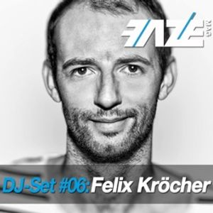 Felix Krocher - Live @ Mayday (Germany) 10-11-2012