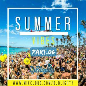 @DJBlighty - #SummerVibes Part.06 (R&B, Hip Hop, Dancehall & Afrobeats)