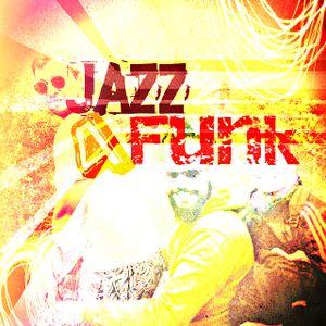 Gino Boleti - Jazz4Funk