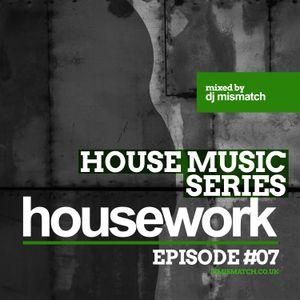 Housework Episode 07