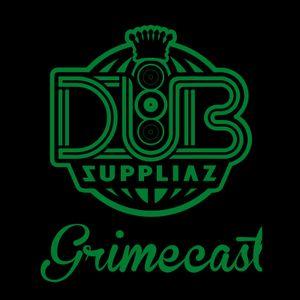 Grimecast #01