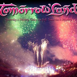 ROYAL-TOMORROWLAND VOL.3.[ THE END ]