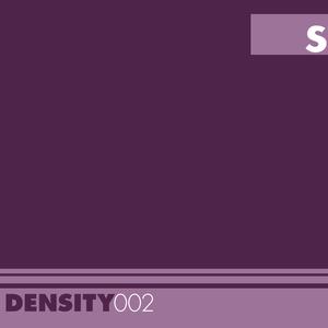 Density Volume 002