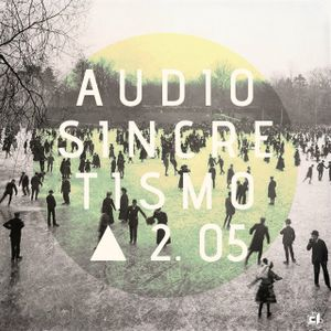 Audiosincretismo △ 2.05