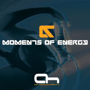 Magdelayna - Moments Of Energy 020 [Past Classics II]