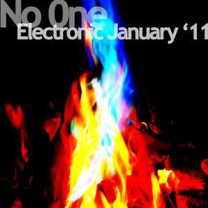 Electronic January '11