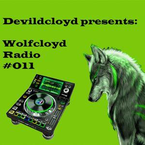 Wolfcloyd Radio #011