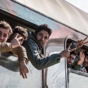 Specchio Straniero 6: C'è asilo in Europa? La storia di Nazim