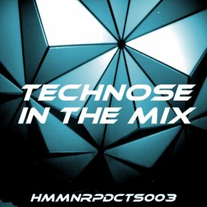 Humman Records - Technose In The Mix HMMNRPDCTS003