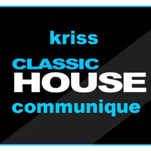 classic house by kriss communique