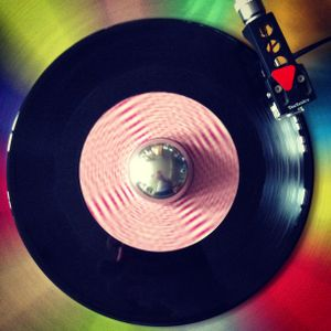 Summer 2014 - All 45s Mix - Over Easy