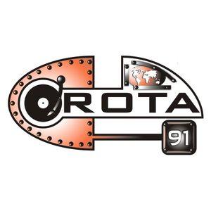 Rota 91 - 19/05/2012 - Educadora FM 91,7 by Rota 91 - Educadora FM