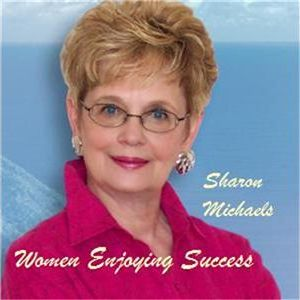 Her Business Is Also Her Hobby - Anita Summers