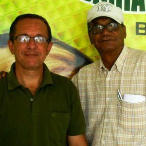 Programa Brasil Meio Dia de 18 de Junho de 2012