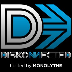 Diskonnected 036 With Guest Mix By J-Trick