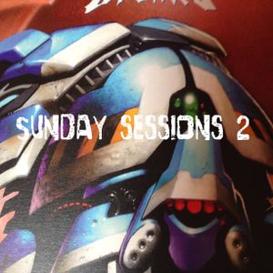 Sunday Sessions 2 (Funky Breaks and Edits Mini-Mix)