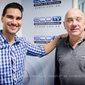 DESDE LA GENTE con Rodolfo Lichy y Martin Dana programa 17/10/2015