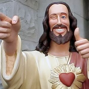 Breaknasty & sic6 Present: Jesus... Hard as Fuck