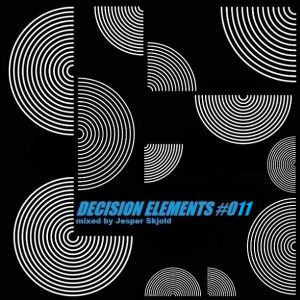 DECISION ELEMENTS #011 by Jesper Skjold (12.07.2016)