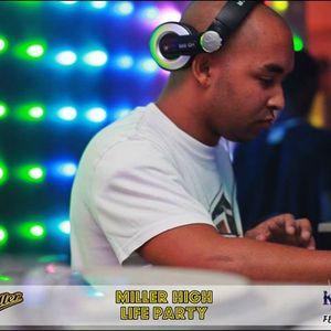 DJ Calz Hip Hop Vol.2