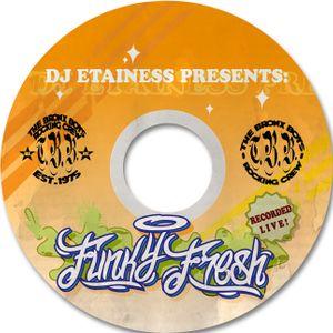DJ Etainess - Funky Fresh 2010