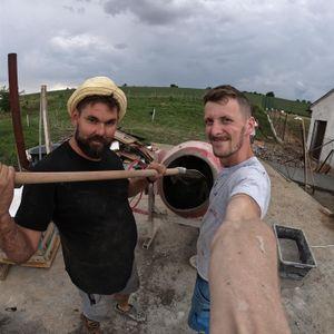 burningDOWNtheHOUSE99; Farmáři od piva